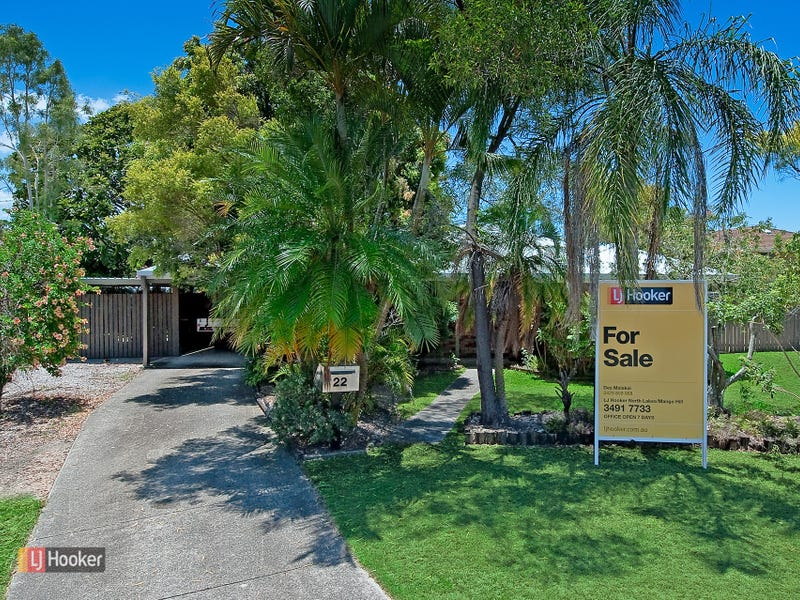 22 Holloway Court, Deception Bay, Qld 4508