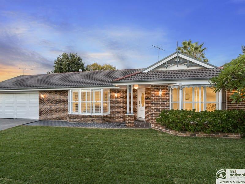 3 Providence Drive, Bella Vista, NSW 2153
