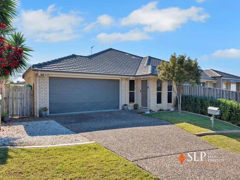 2/68 Annabelle  Crescent, Upper Coomera, Qld 4209