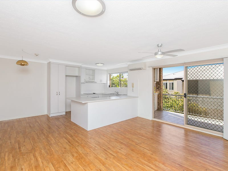 3/50 Wilkie Street, Yeerongpilly, Qld 4105