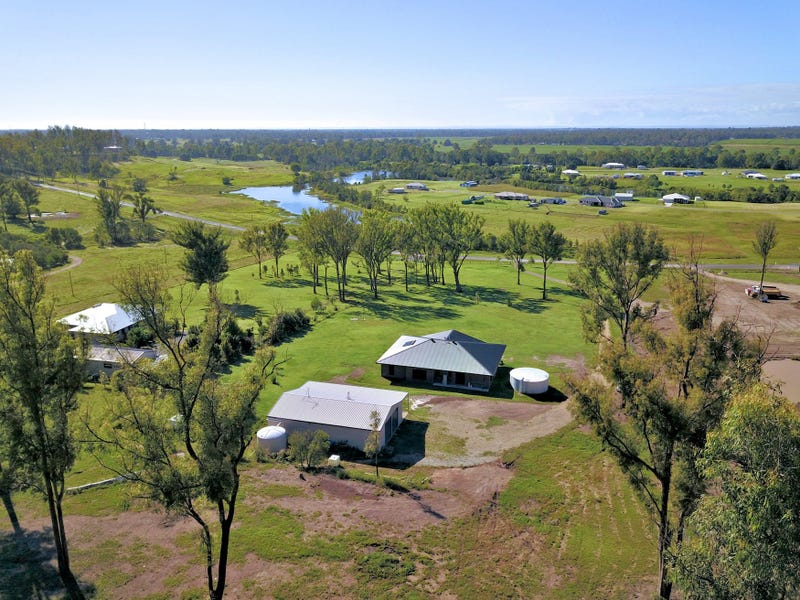 173 Mary View Drive, Yengarie, Qld 4650