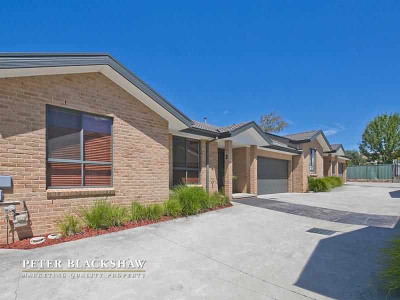 2/8-10 Ernest Street, Crestwood, NSW 2620