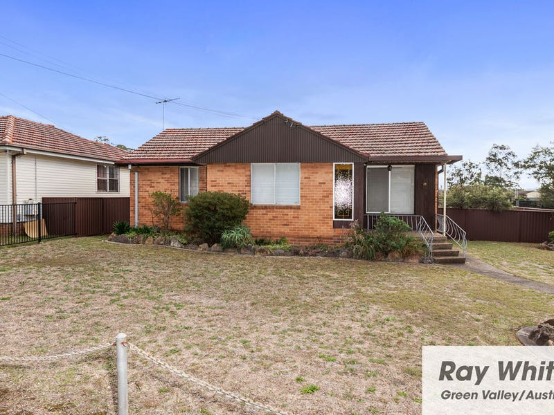 29 South Liverpool Road, Heckenberg, NSW 2168