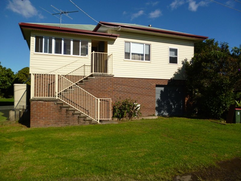Address available on request, Kinchela, NSW 2440