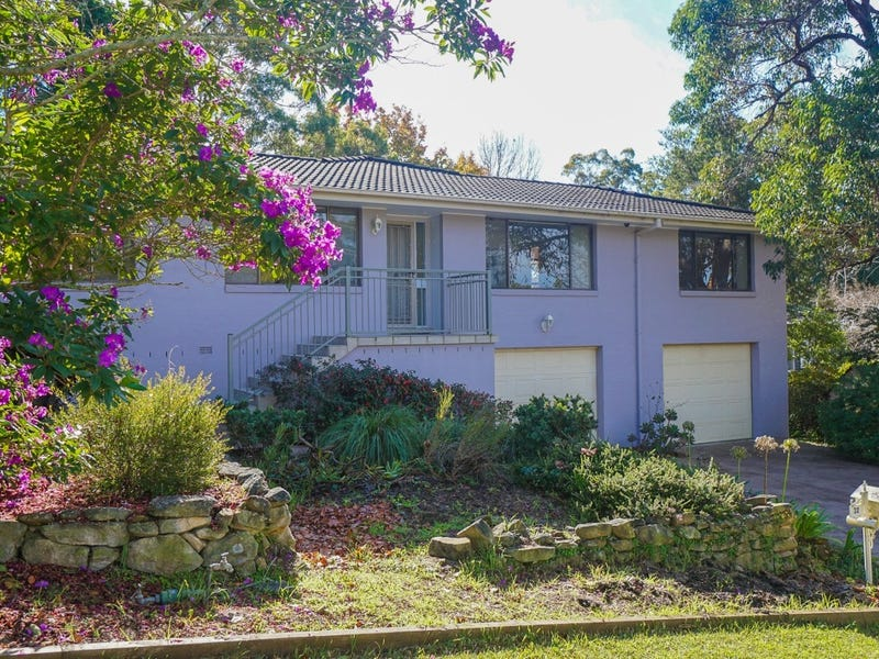 32 Chaseling Avenue, Springwood, NSW 2777