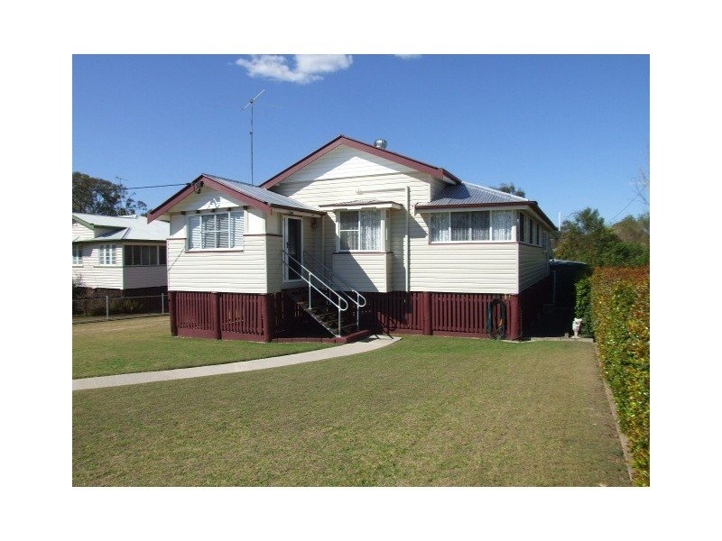 22 Collingwood street, Proston, Qld 4613