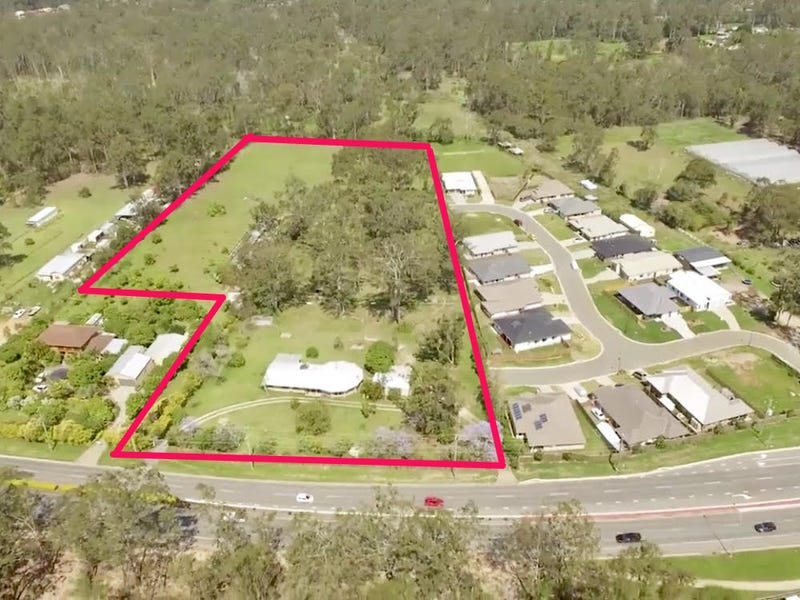 224 Chambers Flat Rd, Waterford West, Qld 4133