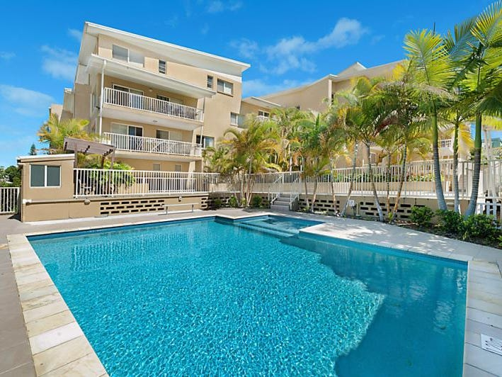 29/66 QUEEN STREET, Southport, Qld 4215