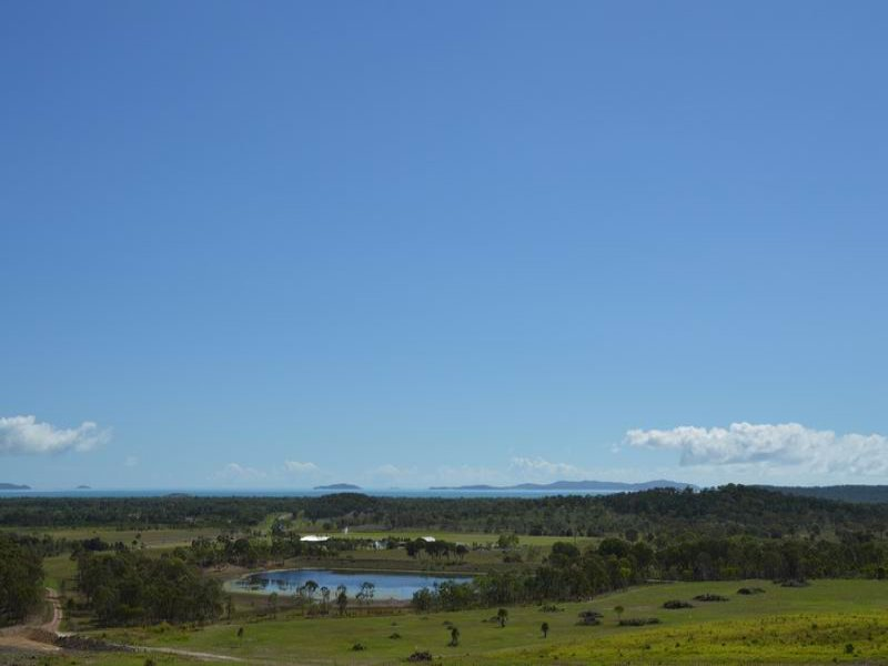 Lot 117, Island View Drive, Tanby, Qld 4703