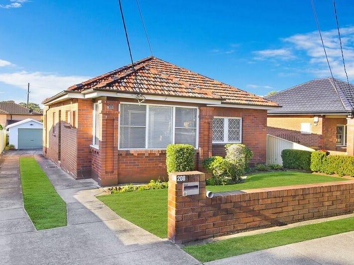 208 Patrick St, Hurstville, NSW 2220