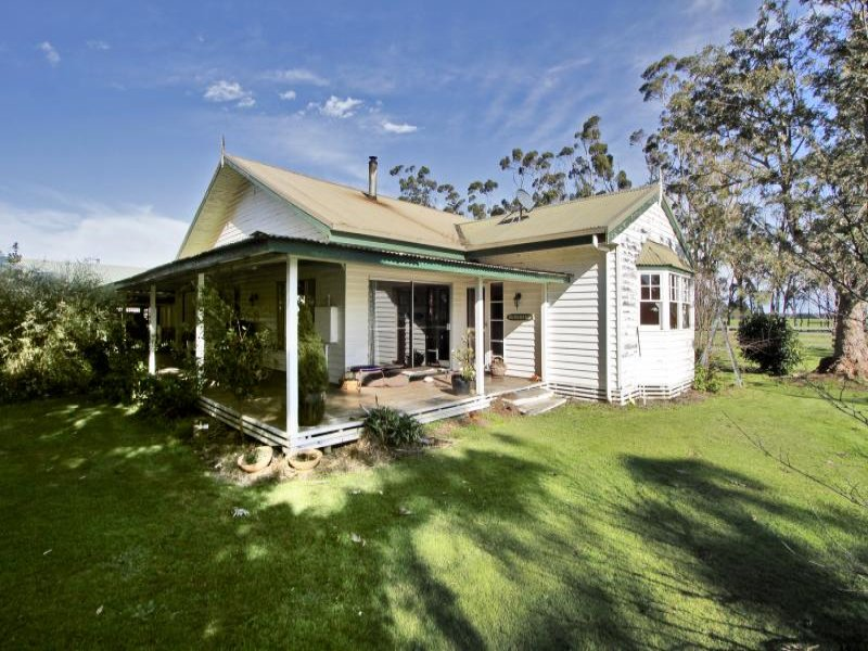 787 Sale-Heyfield Road, Denison, Vic 3858