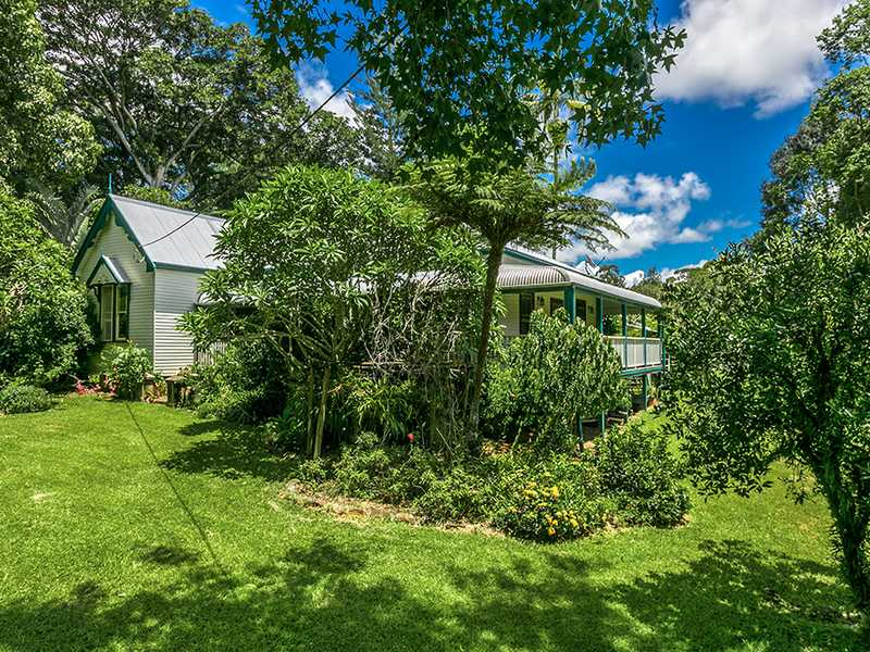 379 Pearces Creek Road, Alstonville, NSW 2477