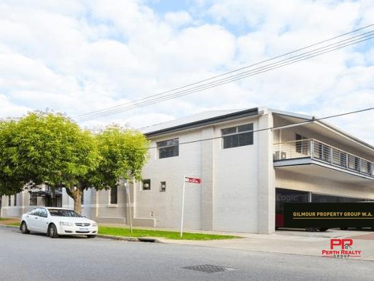 37-43 Stuart Street, Perth, WA 6000