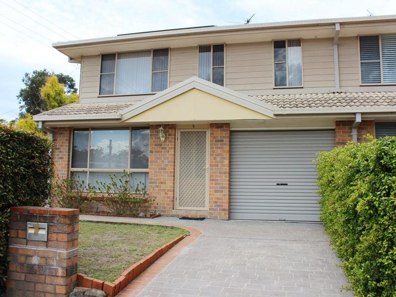 5/38-42 Booner Street, Hawks Nest, NSW 2324