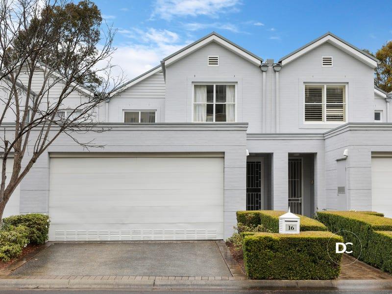 16 Jacaranda Drive, Cabarita, NSW 2137