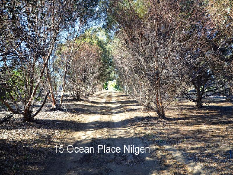 15 Ocean Place, Nilgen, WA 6044