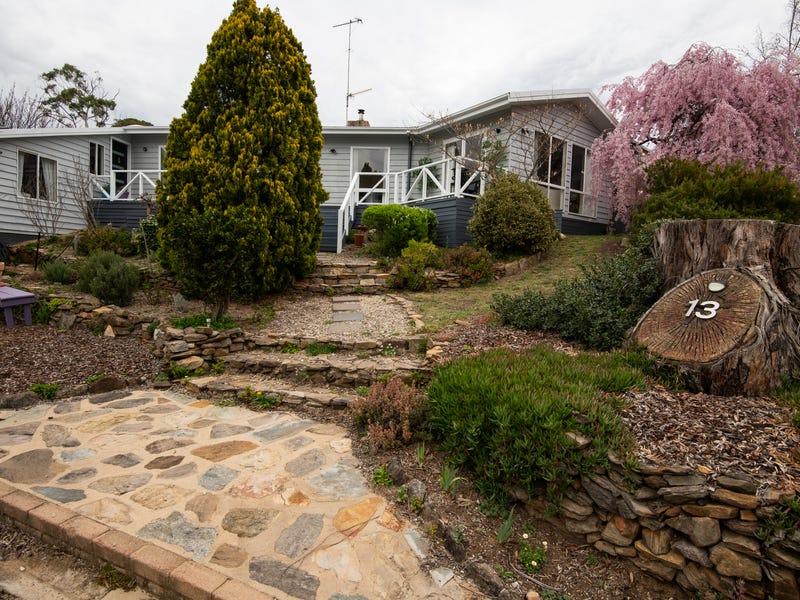 13 Morundah Street, Cooma, NSW 2630