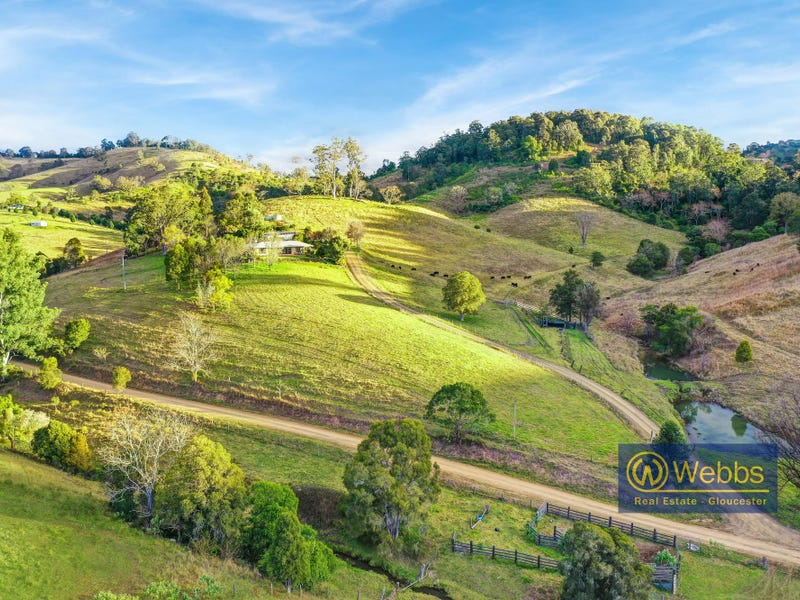 410 Titaatee Creek Road, Gloucester, NSW 2422