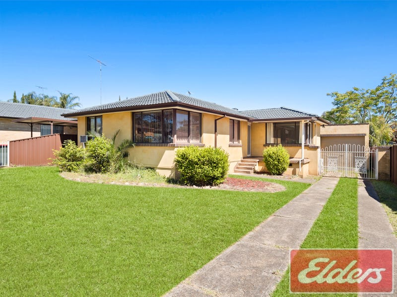 21 Falmouth Road, Quakers Hill, NSW 2763