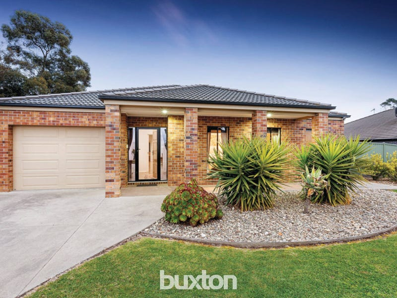 9 Orbost Drive, Miners Rest, Vic 3352