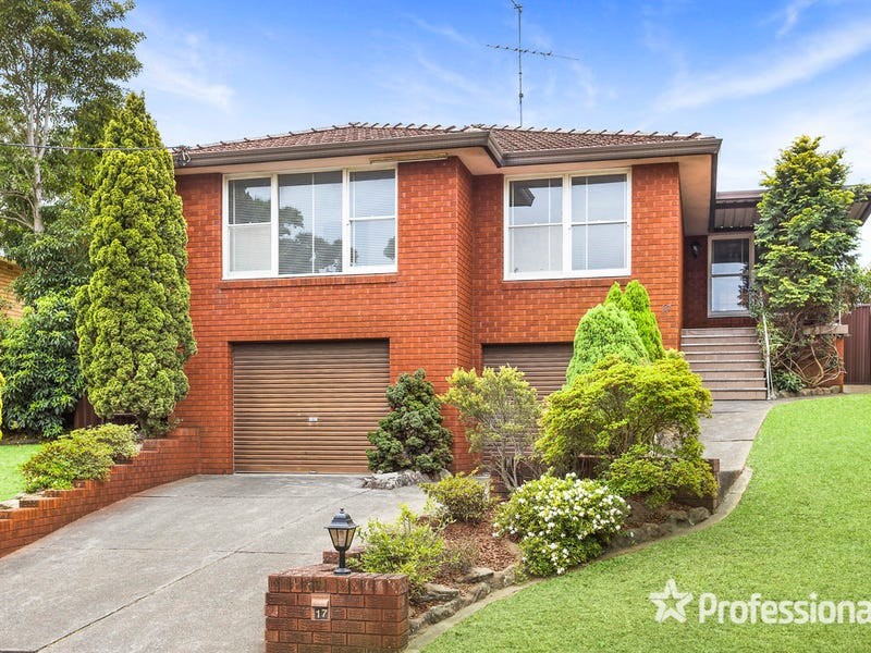 17 Robin Place, Roselands, NSW 2196
