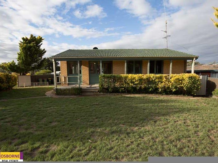16 Boronia Crescent, Karabar, NSW 2620