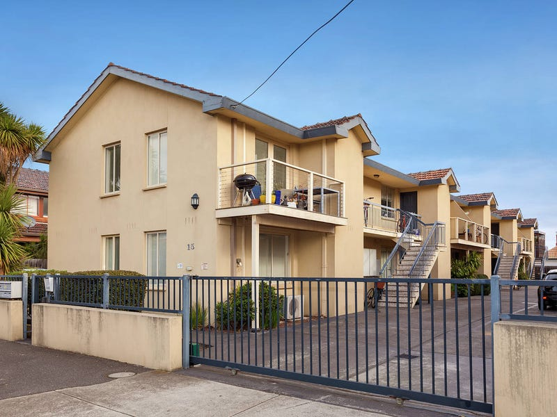9/15 Cassels Road, Brunswick, Vic 3056