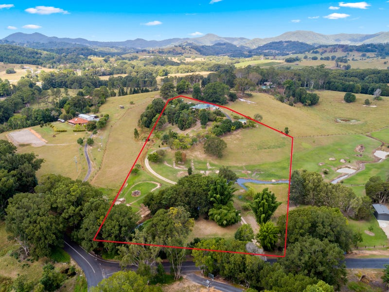 7 MCCONNELLS ROAD, Dunbible, NSW 2484