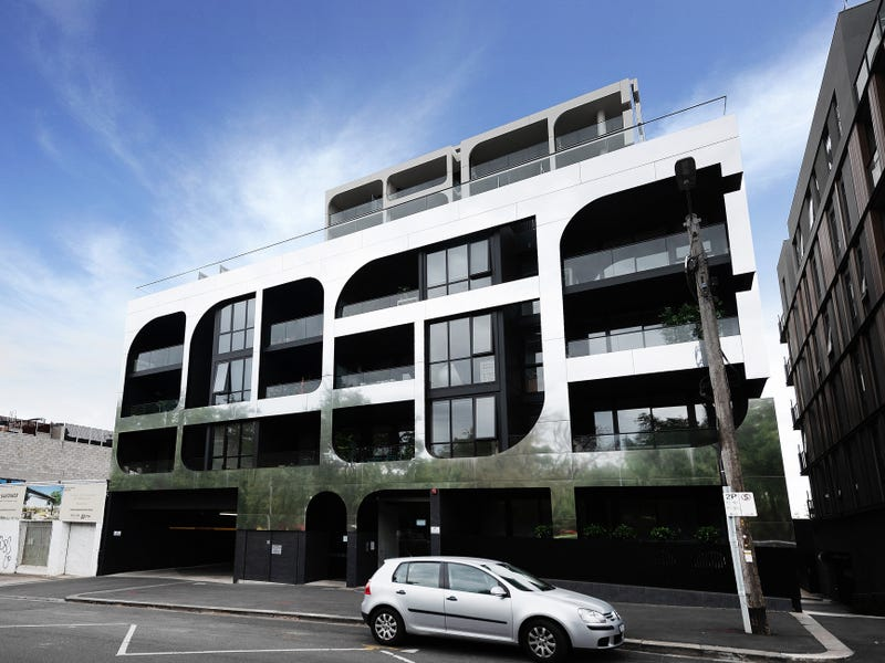 609/108 Haines Street, North Melbourne, Vic 3051