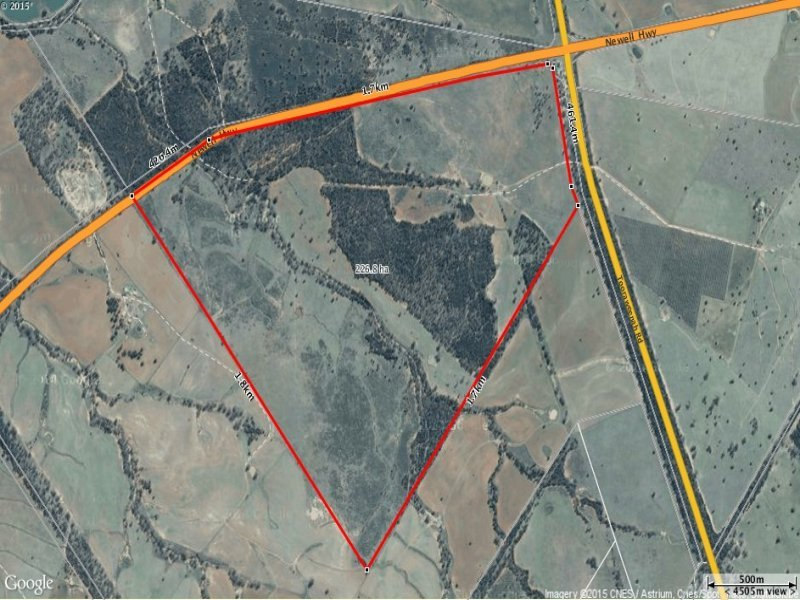 4915 Tooraweenah-mendooran Road, Tooraweenah, NSW 2831