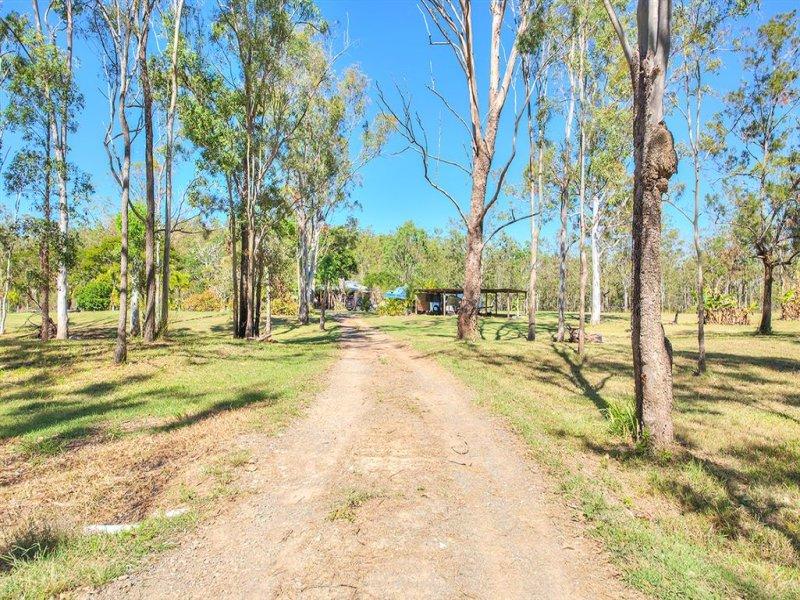 4 Coowonga Road, Coowonga, Qld 4702