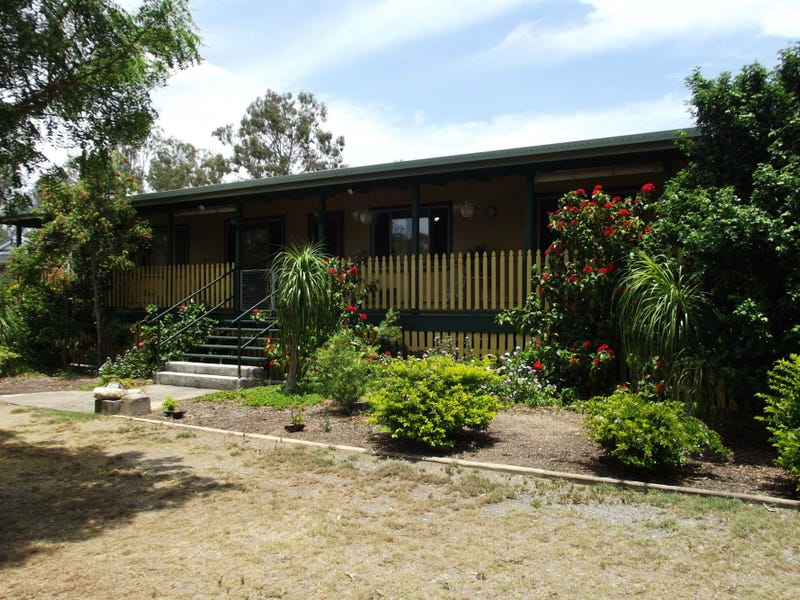 16 Little Main Street, Dallarnil, Qld 4621