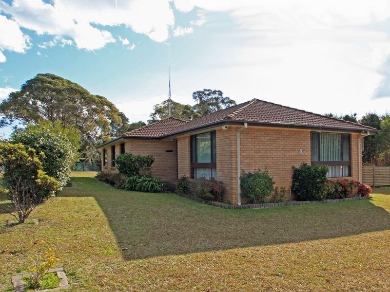 33 Collier Drive, Cudmirrah, NSW 2540