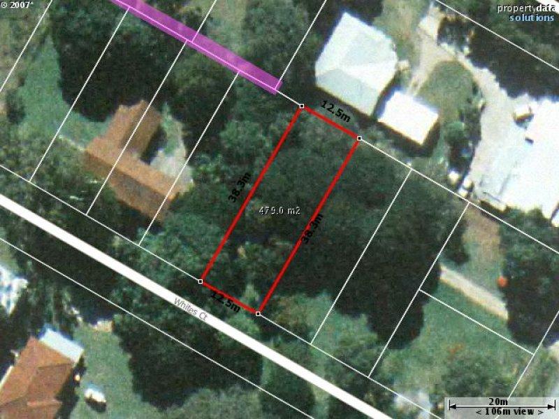 Lot 8 Whites Park Estate, Albany Creek, Qld 4035