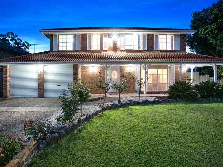 11 Whitley Place, Abbotsbury, NSW 2176