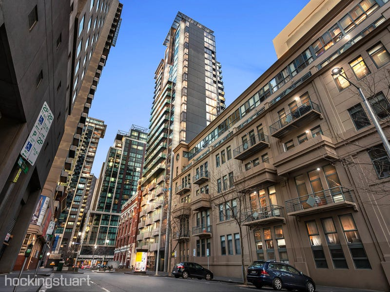 1107/28 Wills Street, Melbourne, Vic 3000