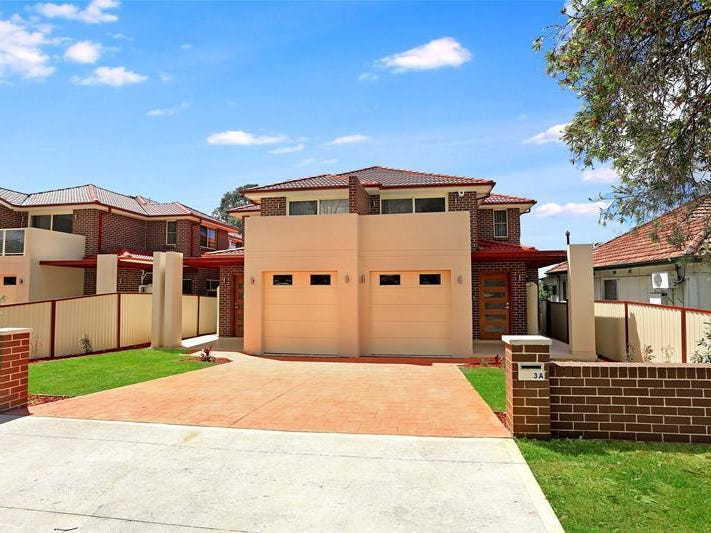 3 A/3 Melrose  Street, Chester Hill, NSW 2162