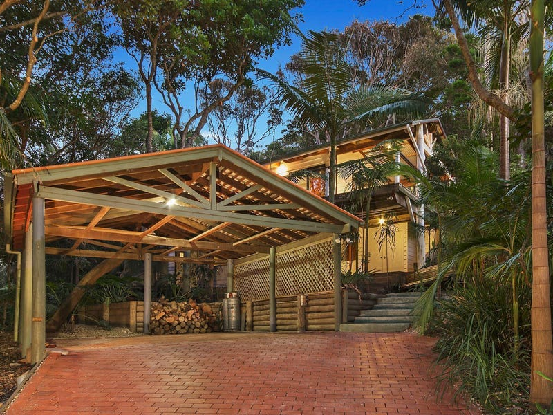 144 Beach Road, Broken Head, NSW 2481