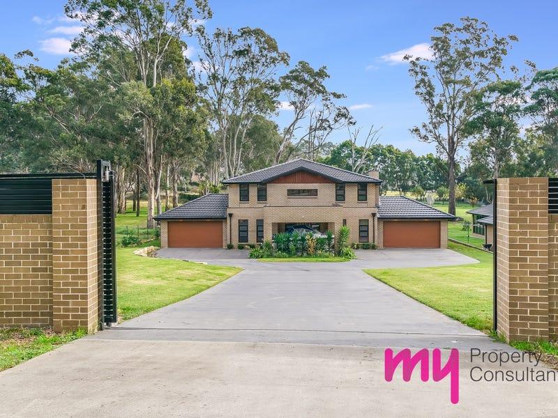 525 Campbelltown Road, Denham Court, NSW 2565