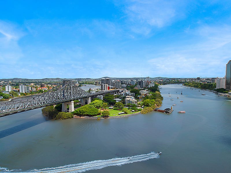 230/82 Boundary Street, Brisbane City, Qld 4000