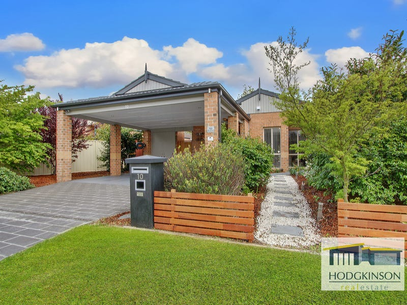 10 Grounds Crescent, Greenway, ACT 2900