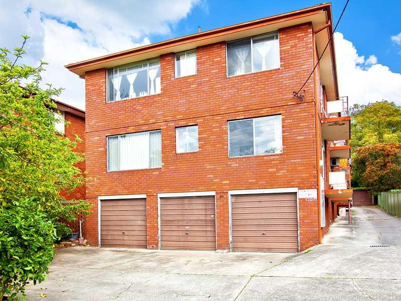 3/120 The Crescent, Homebush West, NSW 2140