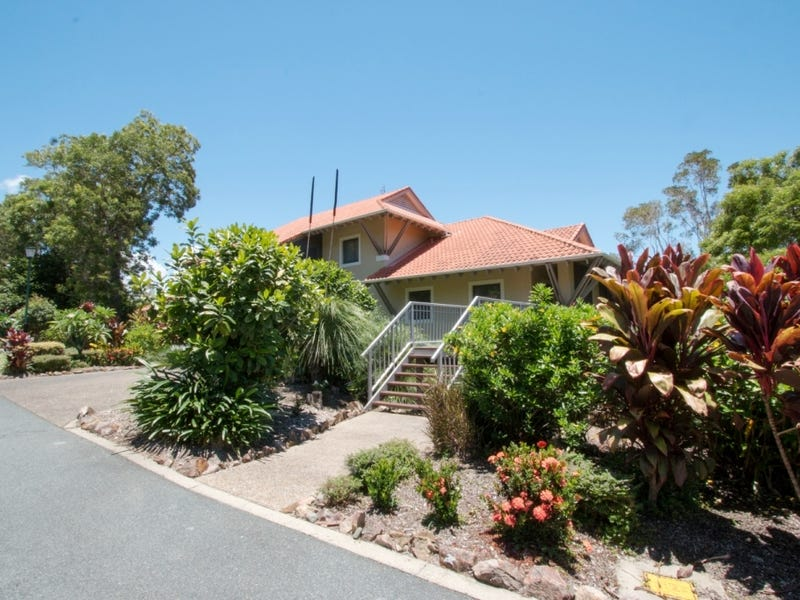 Unit 1118 Hillside Terraces Conder Pde, Laguna Quays, Qld 4800