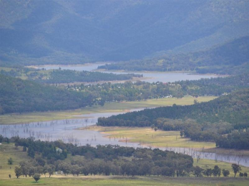 "Lot 3 ""Cooees Mountain"" Yarrabin Road, Yarrabin, NSW 2850"