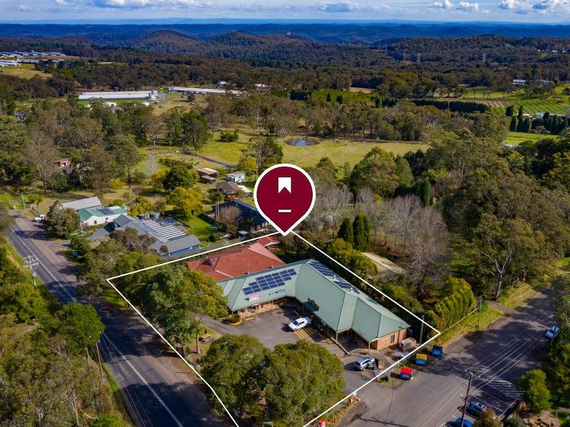 1 Waratah Road, Mangrove Mountain, NSW 2250