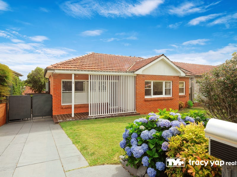 14 Brian Street, Ryde, NSW 2112