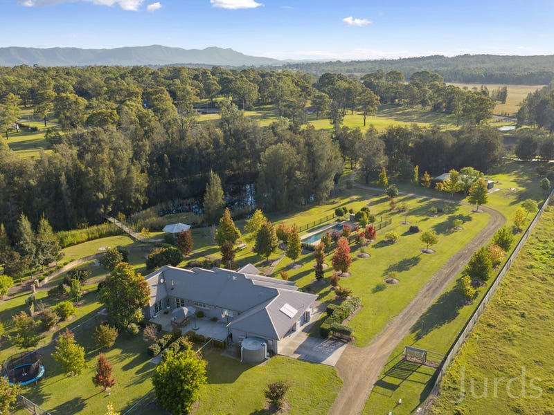 1368 Wine Country Drive, Rothbury, NSW 2320