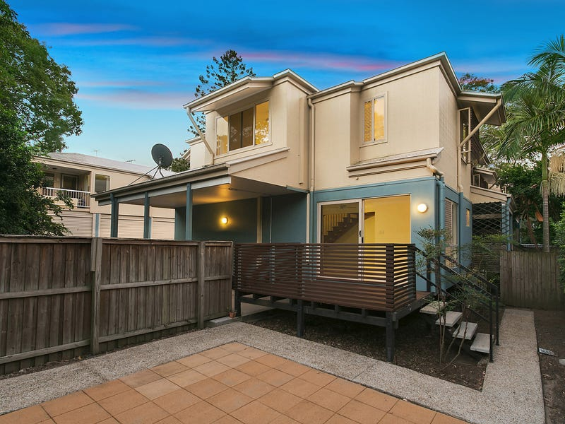 4/43 Bellevue Terrace, St Lucia, Qld 4067
