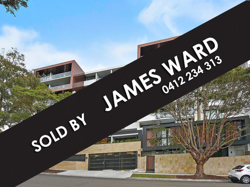 502/15 Marshall Avenue (Embassy II), St Leonards, NSW 2065
