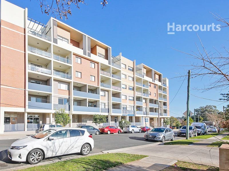 5/3-9 Warby Street, Campbelltown, NSW 2560